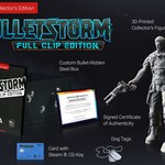 Bulletstorm: Full Clip Edition w specjalnym wydaniu od Gearbox Publishing i G2A.COM