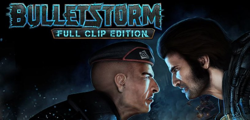 Bulletstorm: Full Clip Edition /materiały prasowe