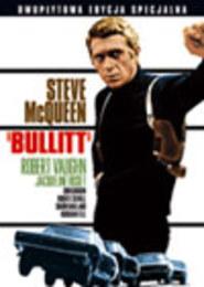 Bullitt. 2-płytowa Edycja Specjalna - Kolekcja Steve'a McQueena