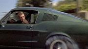 """Bullitt"": Najpierw film, teraz samochód"