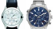 Bulova i Atlantic - zegarkowi superbohaterowie