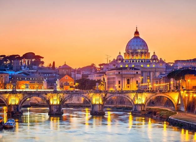 Bulwersujący pogrzeb odbył się w Rzymie/ Zdjęcie ilustracyjne /123RF/PICSEL