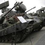 Bumar: Wojsko naszym największym klientem