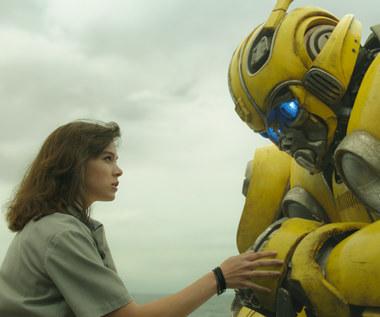 """Bumblebee"" [recenzja]: Mój mały robot"