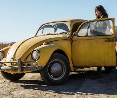"""Bumblebee"" [trailer 2]"