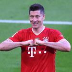 Bundesliga. 26. hat trick w karierze Roberta Lewandowskiego