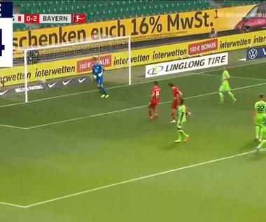 Bundesliga. 34 gole Roberta Lewandowskiego (ZDJĘCIA ELEVEN SPORTS). WIDEO