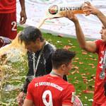 Bundesliga. Arjen Robben trenował w ośrodku Bayernu Monachium