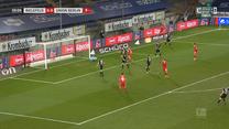 Bundesliga.  Arminia Bielefeld - Union Berli 0-0. Skrót meczu (ELEVEN SPORT). Wideo