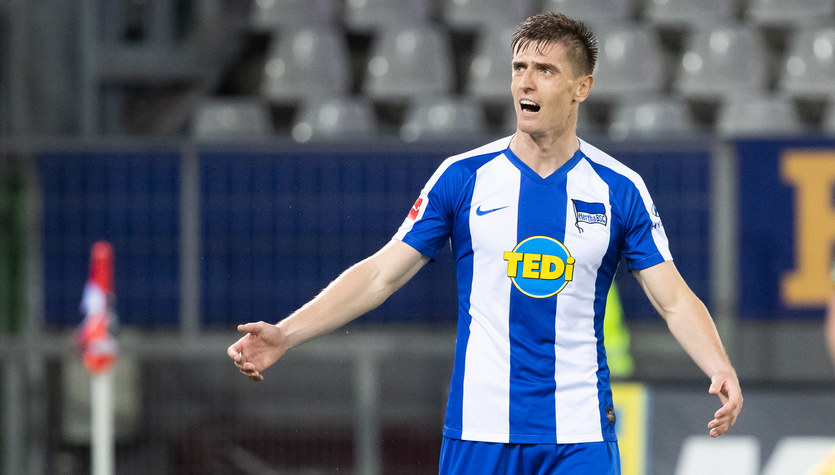 "Bundesliga. Artur Wichniarek: Hertha Berlin? Zamiast ""Big City Club"" - ""Big Flop Club"""