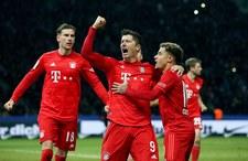 Bundesliga. Bayern kontra Eintracht i derby Zagłębia Ruhry w 5.