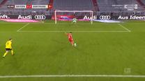 Bundesliga. Bayern Monachium - Borussia Dortmund 4-2. Skrót meczu (ELEVEN SPORTS). Wideo