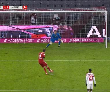 Bundesliga. Bayern Monachium – FSV Mainz 5-2. Skrót meczu (ZDJĘCIA ELEVEN SPORTS). Wideo