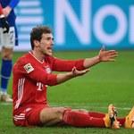 Bundesliga. Bayern Monachium może stracić Leona Goretzkę