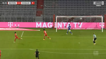Bundesliga. Bayern Monachium - Schalke 04 Gelsenkirchen 8-0. Gol i dwie asysty Lewandowskiego - skrót (ZDJĘCIA ELEVEN SPORTS). WIDEO