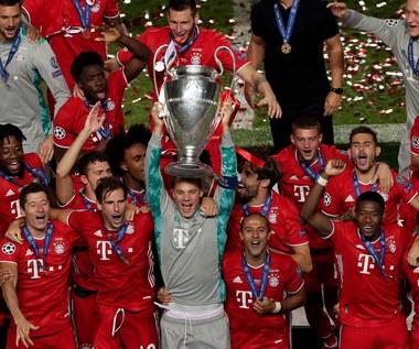 Bundesliga. Bayern Monachium. Skąd wziął się ten sukces?