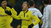 Bundesliga: Borussia Dortmund - 1. FC Nuernberg 3-0