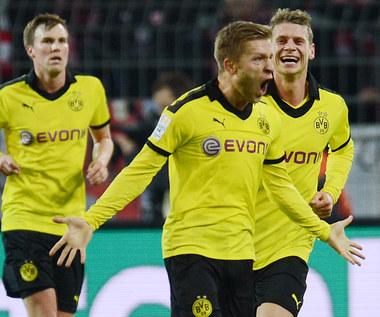 Bundesliga: Borussia Dortmund - Fortuna Duesseldorf 1-1