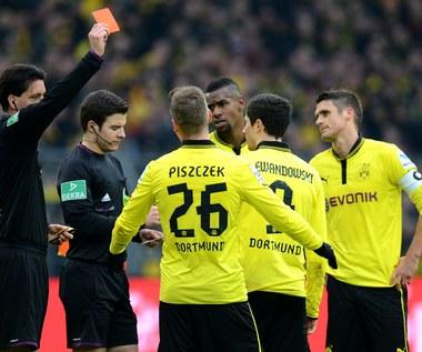 Bundesliga: Borussia Dortmund - HSV Hamburg 1-4