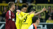 Bundesliga: Borussia wygrywa z Norymbergą, gol Lewandowskiego