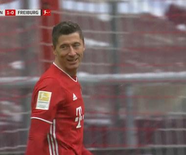Bundesliga. Bundesliga. Bayern Monachium - SC Freiburg 2-1. Skrót meczu (ELEVEN SPORTS). Wideo
