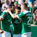 Bundesliga. Claudio Pizarro podpisał nowy kontrakt z Werderem Brema