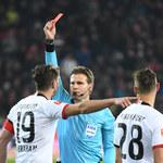 Bundesliga: David Abraham zdyskwalifikowany. Powalił trenera rywali