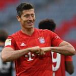 Bundesliga. Dieter Mueller: Lewandowski ma obsesję na punkcie goli
