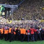 Bundesliga - duże zainteresowanie mediów meczem Borussii i Bayernu