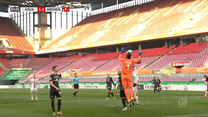 Bundesliga. FC Koeln - Werder Brema 1-1 - skrót (ZDJĘCIA ELEVEN SPORTS). WIDEO