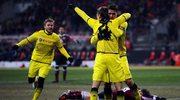 Bundesliga: FC Nuernberg - Borussia Dortmund 0-2