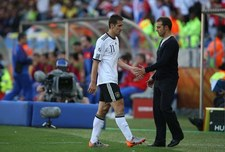 Bundesliga. Hansi Flick wybrał asystentów do sztabu szkoleniowego kadry Niemiec