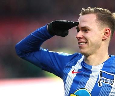 Bundesliga. Jhon Cordoba z FC Koeln do Herthy, Ondrej Duda w drugą stronę