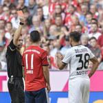 Bundesliga. Karim Bellarabi zdyskwalifikowany na cztery mecze