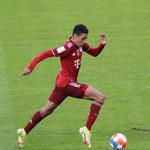 Bundesliga. Kibice Bayernu wybrali piłkarza miesiąca. To nie Robert Lewandowski