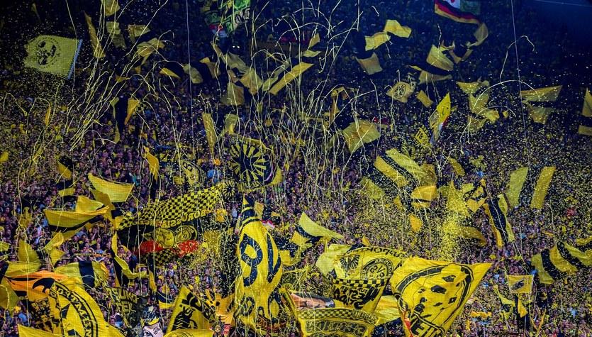 Bundesliga. Kibice zaprotestują przeciw poniedziałkowym meczom