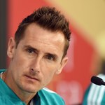 Bundesliga. Klose podpisał roczny kontrakt z Bayernem