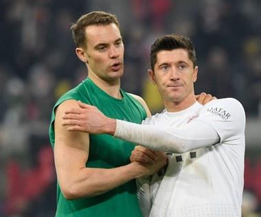 Bundesliga. Konflikt w Bayernie narasta. Szatnia wspiera Neuera