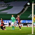 Bundesliga. Koniec fantastycznej serii Eintrachtu Frankfurt