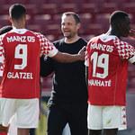 Bundesliga. Koronawirus zaatakował ekipę Mainz, 11 graczy na kwarantannie