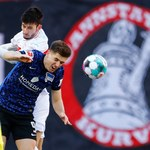 Bundesliga. Krzysztof Piątek i Hertha uciekli spod gilotyny. Był VAR!