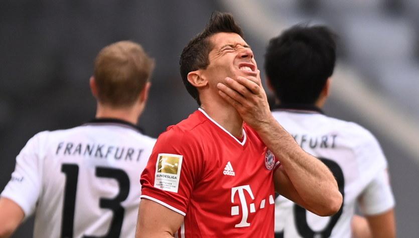 Bundesliga. Lewandowski: Mam nadzieję, że utrzymamy tę formę
