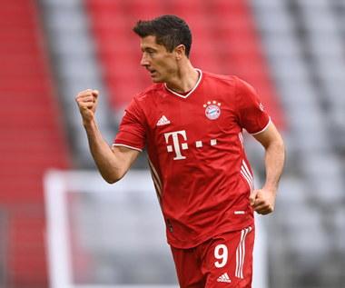 Bundesliga. Lewandowski najskuteczniejszym Polakiem w ligach zagranicznych