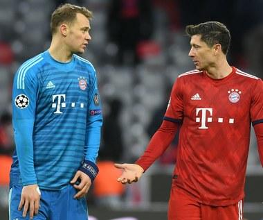 Bundesliga. Manuel Neuer wznieca konflikt w Bayernie Monachium