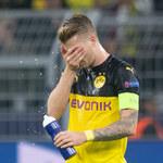 Bundesliga. Marco Reus nie zagra w meczu z Bayernem