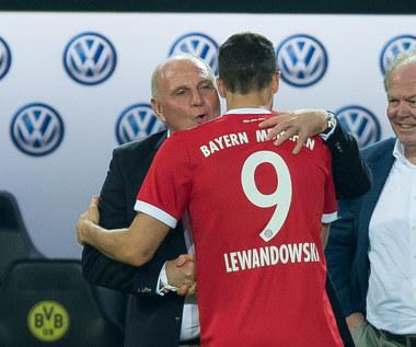 Bundesliga. Media: Kończy się era Hoenessa w Bayernie