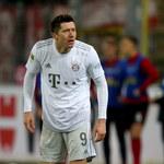 Bundesliga. Nagelsmann: Lewandowski nie musi niczego trenować