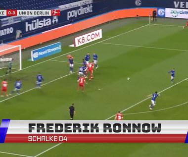 Bundesliga. Najlepsze interwencje 4. kolejki (ZDJĘCIA ELEVEN SPORTS). WIDEO
