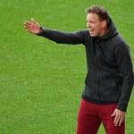 Bundesliga. Niezwykły wyczyn RB Lipsk pod wodzą Juliana Nagelsmanna