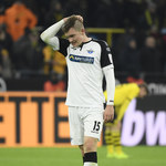 Bundesliga. Piłkarz SC Padeborn 07 Luca Kilian jest zarażony koronawirusem